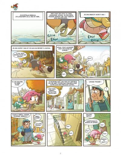 Page 3 Ernest et Rebecca tome 7