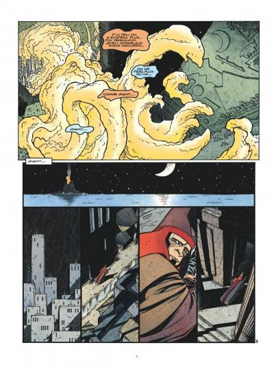 Page 5 Capricorne tome 19