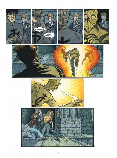 Page 6 Capricorne tome 20