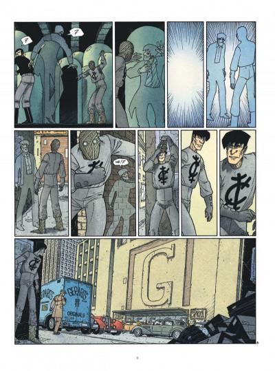 Page 8 Capricorne tome 20