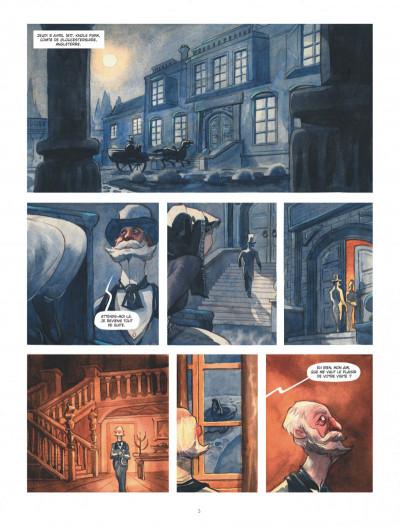 Page 3 Princesse Caraboo