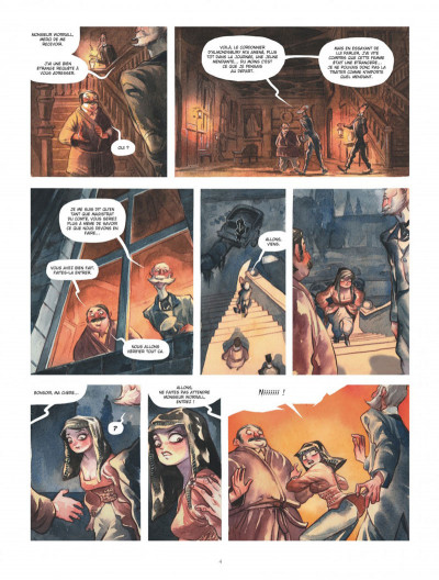 Page 4 Princesse Caraboo