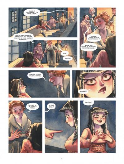 Page 5 Princesse Caraboo