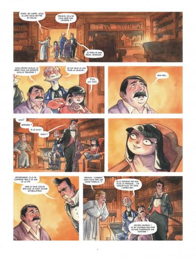 Page 7 Princesse Caraboo