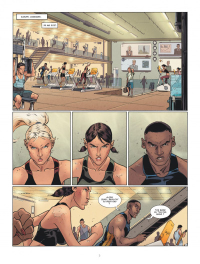Page 2 Drones tome 1