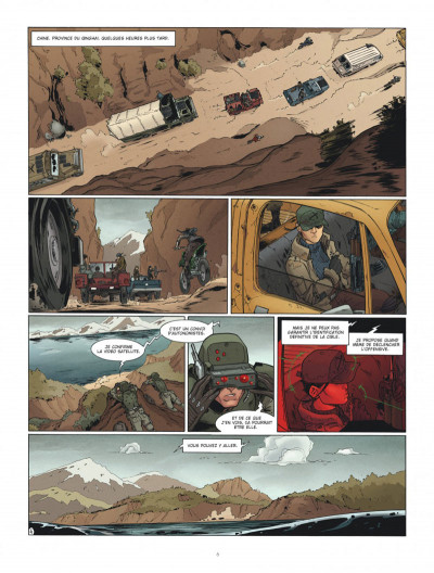 Page 6 Drones tome 1