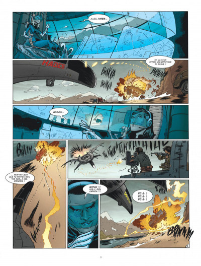 Page 8 Drones tome 1