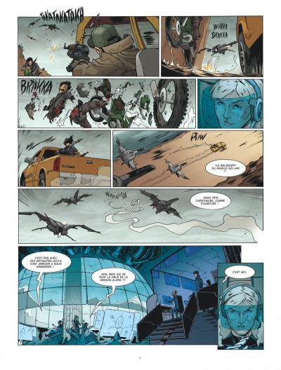 Page 9 Drones tome 1