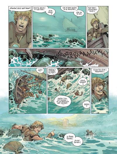 Page 2 Golias tome 4