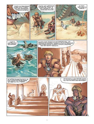 Page 4 Golias tome 4