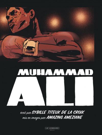 Page 3 Muhammad Ali