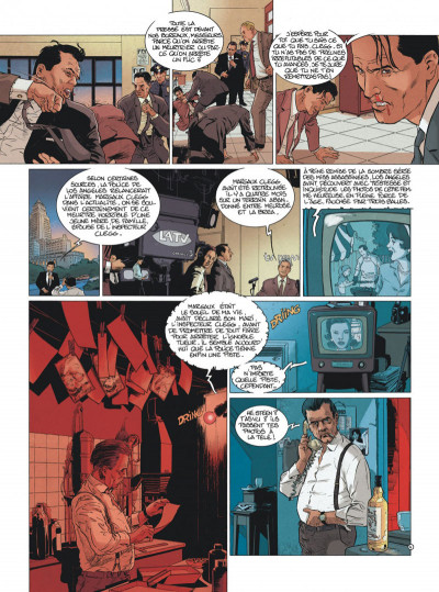 Page 6 Miss Octobre tome 4