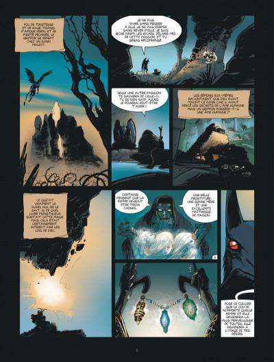 Page 5 Les mille et autres nuits tome 1 - jaisalmer