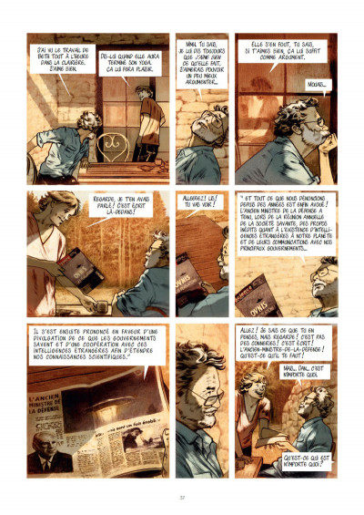 Page 1 Melvile tome 2