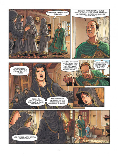 Page 5 Maxence tome 2
