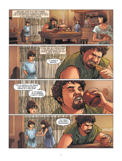 Page 6 Maxence tome 2