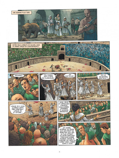 Page 8 Maxence tome 2