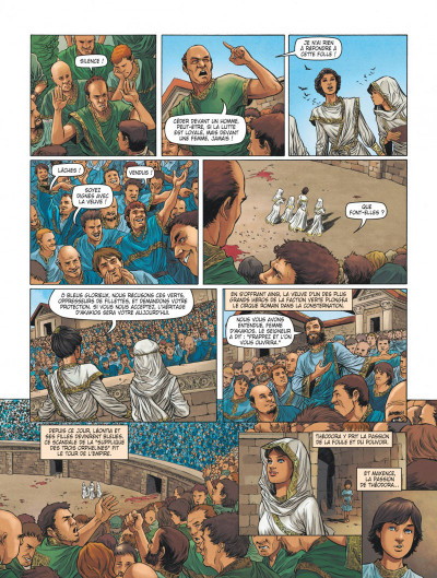 Page 9 Maxence tome 2