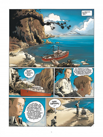 Page 1 Dilemma version A