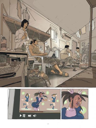 Page 3 Un tout petit bout d'elles