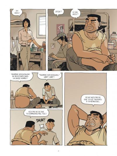 Page 4 Un tout petit bout d'elles