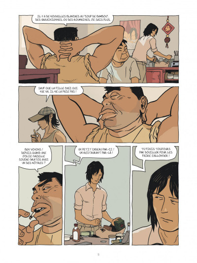 Page 5 Un tout petit bout d'elles