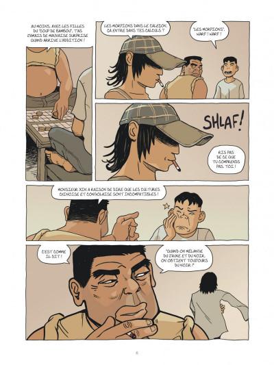 Page 6 Un tout petit bout d'elles
