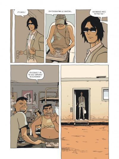 Page 7 Un tout petit bout d'elles