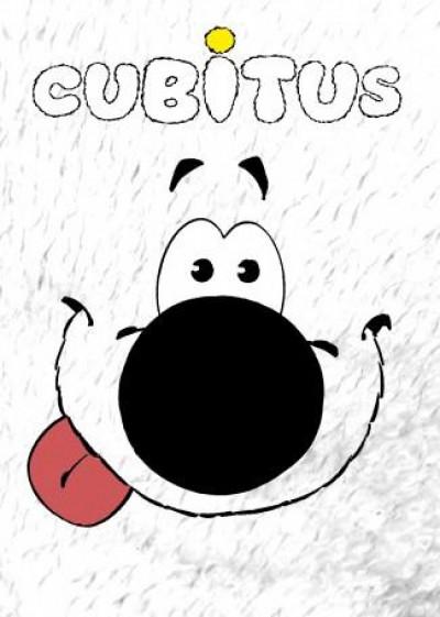 image de Cubitus compil tome 1