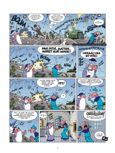 Page 8 Léonard tome 46