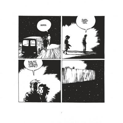 Page 7 Réalités obliques tome 1