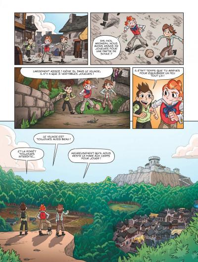 Page 8 Ovalon tome 1