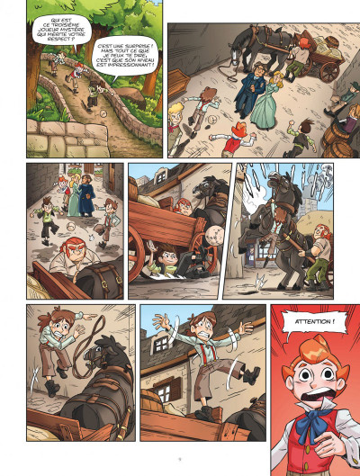 Page 9 Ovalon tome 1