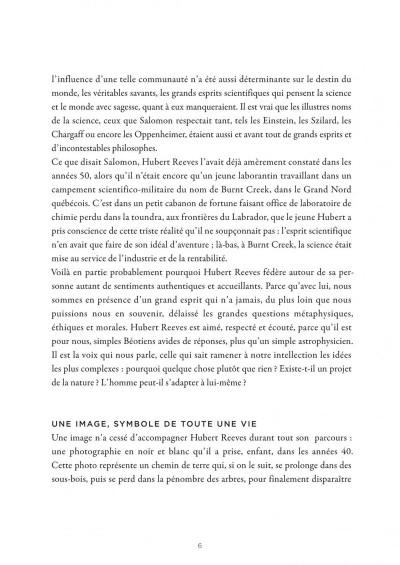 Page 6 La petite bédéthèque des savoirs tome 2 - L'univers