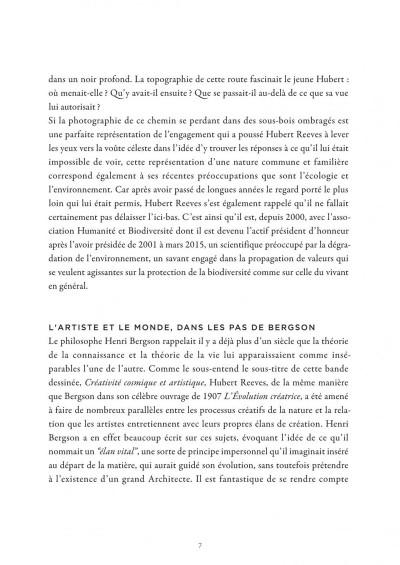 Page 7 La petite bédéthèque des savoirs tome 2 - L'univers