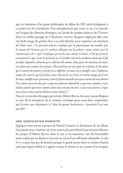 Page 8 La petite bédéthèque des savoirs tome 2 - L'univers