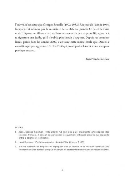 Page 9 La petite bédéthèque des savoirs tome 2 - L'univers