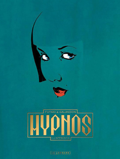 Couverture Hypnos tome 1