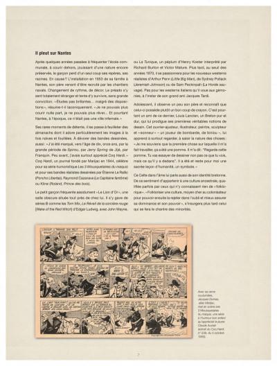 Page 7 Simon du fleuve intégrale tome 1