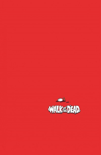 Page 1 Walk of the dead
