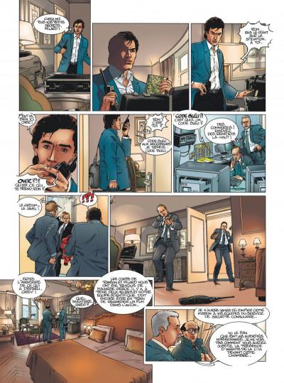Page 5 Alpha premières armes tome 3