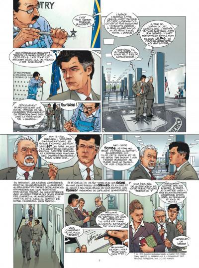 Page 8 Alpha premières armes tome 3