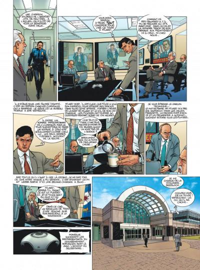 Page 9 Alpha premières armes tome 3