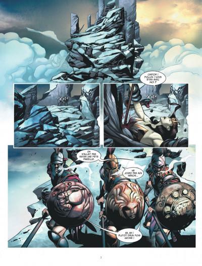 Page 2 Les prométhéens tome 3