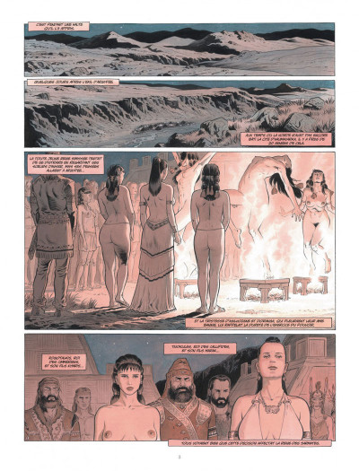 Page 3 Reconquêtes tome 4