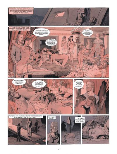 Page 4 Reconquêtes tome 4