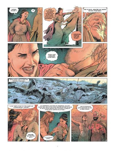 Page 7 Reconquêtes tome 4