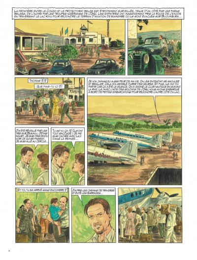 Page 6 Les jours heureux tome 2