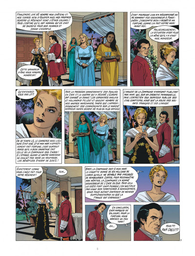 Page 5 Rani tome 6