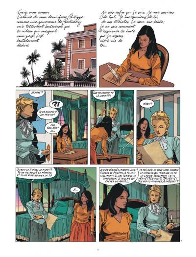 Page 9 Rani tome 6